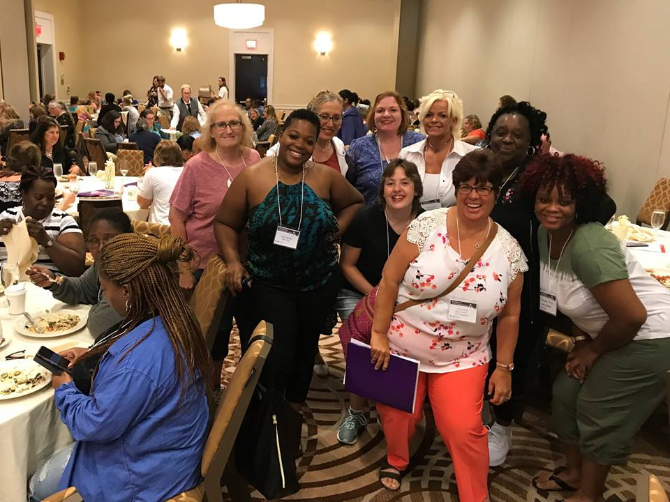 SEIU Healthcare Transformation Summit 2018