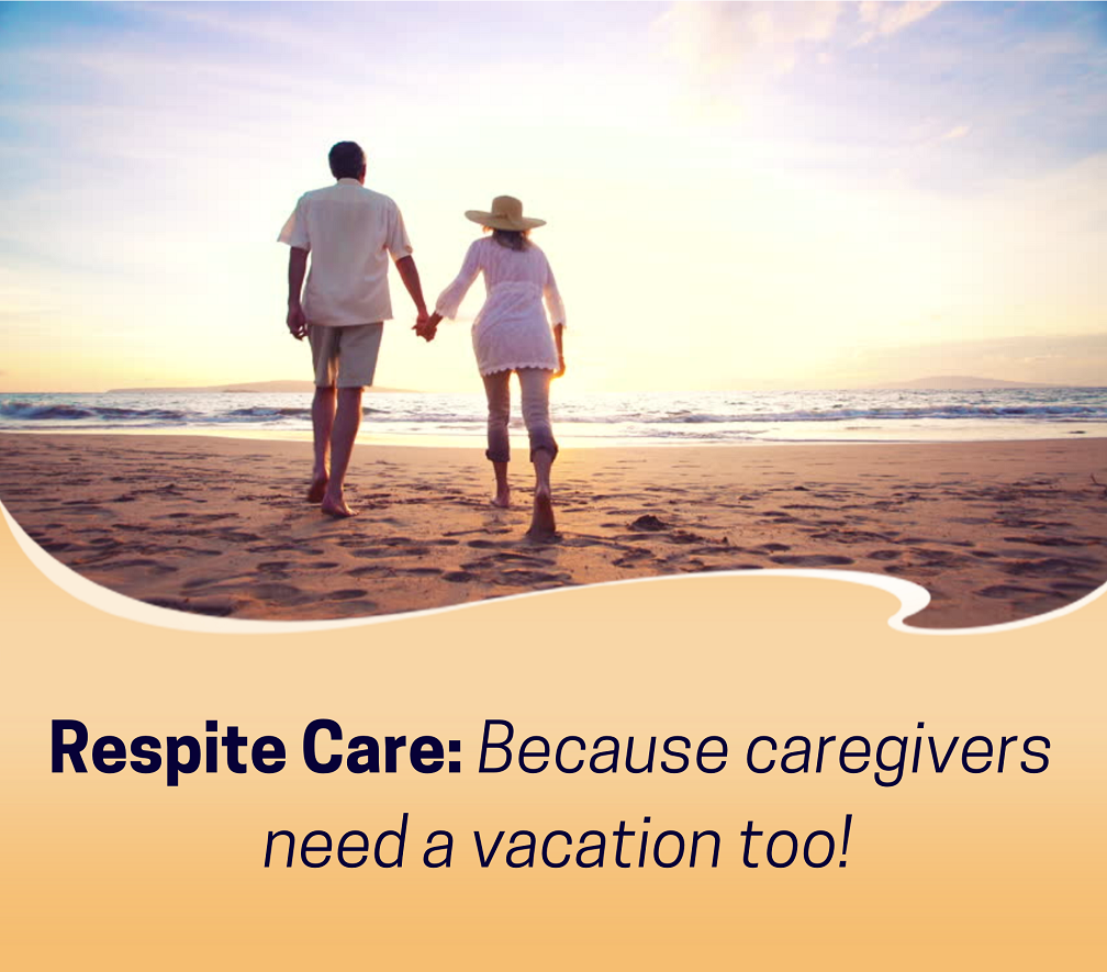 Respite Care: Because Caregivers Need a Vacation Too!